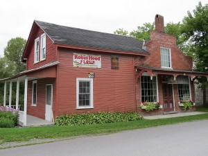 Hodge's General Store