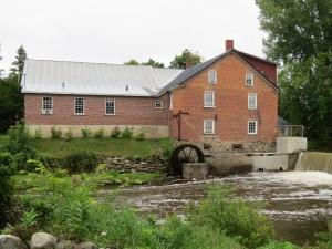 Missisquoi Museum - Cornell Mill